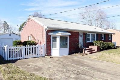 26 Prince George Drive, Hampton, VA 23669 - #: 10237235