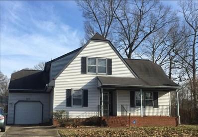 2605 Roundtree Circle, Chesapeake, VA 23323 - #: 10238255
