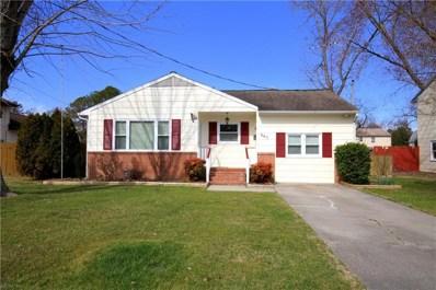 367 Flora Drive, Newport News, VA 23608 - #: 10240444