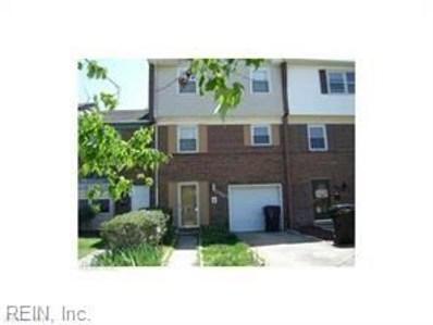 5591 New Colony Drive, Virginia Beach, VA 23464 - #: 10244519