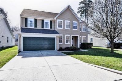 858 Holbrook Drive, Newport News, VA 23602 - #: 10246038