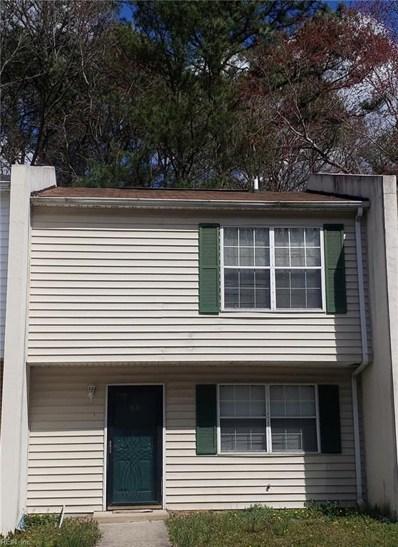 36 Otsego Street, Newport News, VA 23602 - #: 10247100