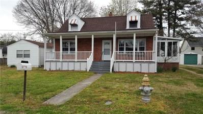 2832 Wesley Road, Chesapeake, VA 23323 - #: 10249984
