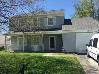 739 Casey Terrace, Newport News, VA 23601 - #: 10252267