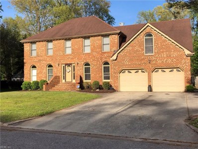 1024 Cumberland Court, Chesapeake, VA 23320 - #: 10254925