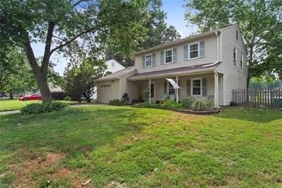 18 Sandy Lake Drive, Hampton, VA 23666 - #: 10259552
