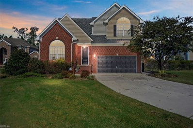 1412 VanCe Circle, Chesapeake, VA 23320 - #: 10262246