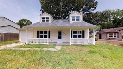 160 Fairmont Drive, Hampton, VA 23666 - #: 10264652