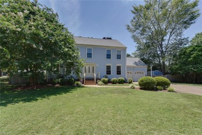 4821 Knollwood Court, Virginia Beach, VA 23464 - #: 10269546