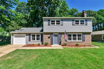 1043 Clipper Drive, Hampton, VA 23669 - #: 10271384