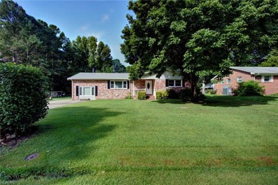 208 Brook Lane, Yorktown, VA 23692 - #: 10271974