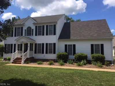 109 Combs Loop, Yorktown, VA 23693 - #: 10272371