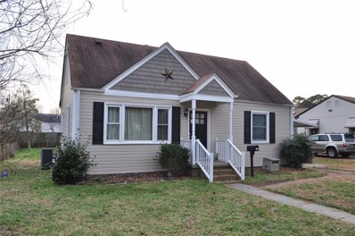 103 Green Meadow Drive, Portsmouth, VA 23701 - #: 10276149