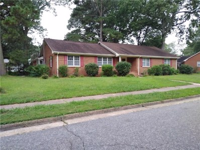 4825 Michaux Drive, Virginia Beach, VA 23464 - #: 10276810