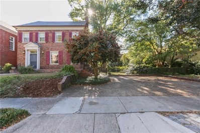 825 Graydon Avenue, Norfolk, VA 23507 - #: 10276878