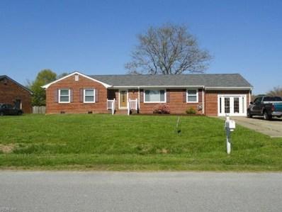 724 Canterbury Court, Franklin, VA 23851 - #: 10277490