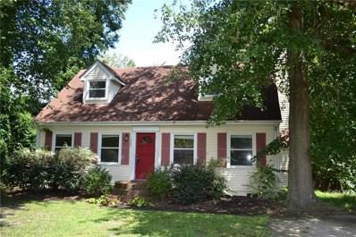 1928 English Avenue, Chesapeake, VA 23320 - #: 10278709