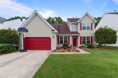 503 Whisper Walk, Chesapeake, VA 23322 - #: 10278994
