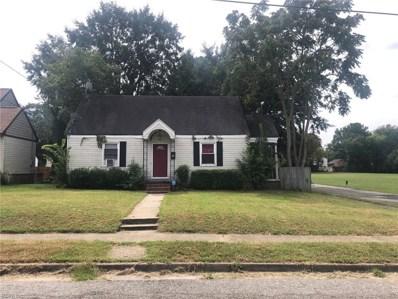1925 Ann Street, Portsmouth, VA 23704 - #: 10279979