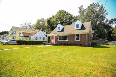 715 Maryland Avenue, Hampton, VA 23661 - #: 10281194