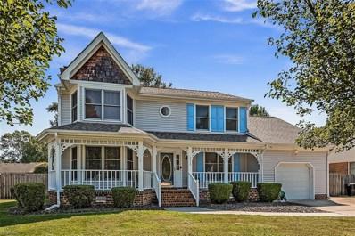 3929 Hardwood Lane, Portsmouth, VA 23703 - #: 10281366