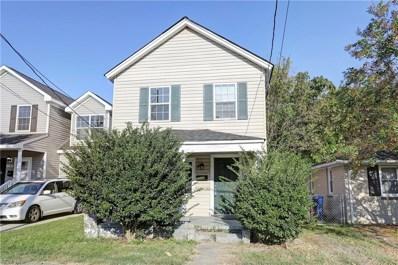 1161 Commerce Avenue, Chesapeake, VA 23324 - #: 10283092