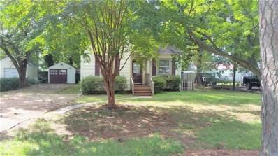 687 Ellen Road, Newport News, VA 23605 - #: 10283855