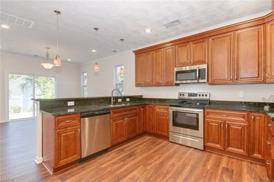 9233 1st View Street, Norfolk, VA 23503 - #: 10284264