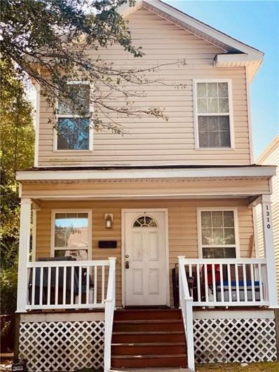 1310 Commerce Avenue, Chesapeake, VA 23324 - #: 10284275