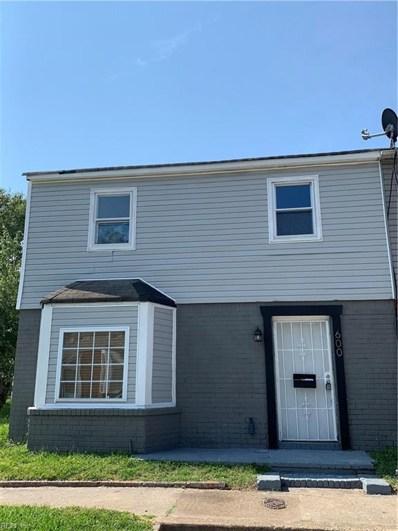 600 Harbour North Drive, Chesapeake, VA 23320 - #: 10284387