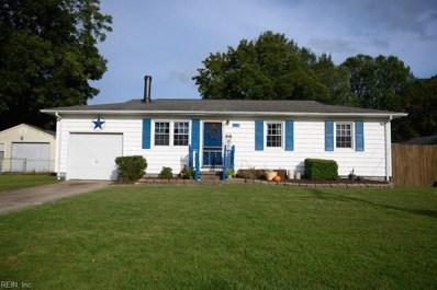 110 Lydia Avenue, Norfolk, VA 23502 - #: 10284630