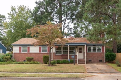 6457 Aldow Drive, Norfolk, VA 23518 - #: 10285760
