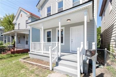 1136 Seaboard Avenue, Chesapeake, VA 23324 - #: 10286283