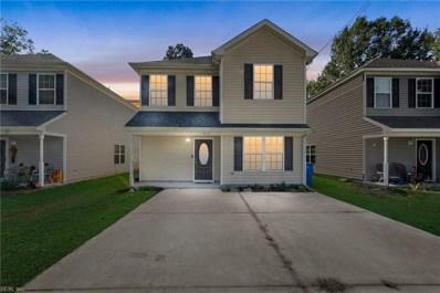 1919 Lockard Avenue, Chesapeake, VA 23320 - #: 10286852