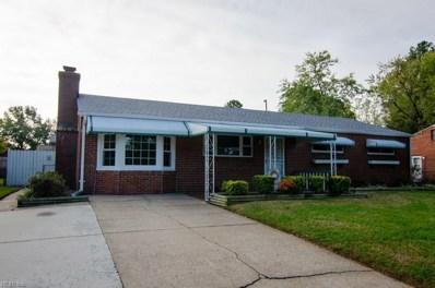 1625 Tiller Lane, Chesapeake, VA 23321 - #: 10288690