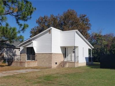 636 Birch Avenue, Hampton, VA 23661 - #: 10289643