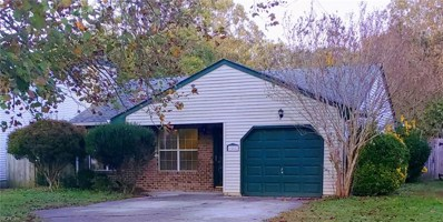 1588 Frost Road, Virginia Beach, VA 23455 - #: 10289690