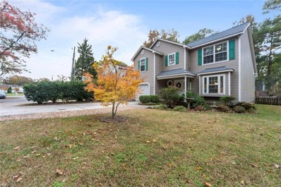 1557 Winter Road, Virginia Beach, VA 23455 - #: 10290728