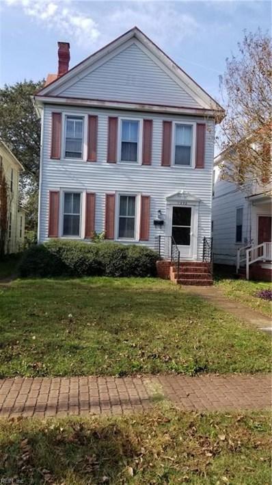 1232 Chesapeake Avenue, Chesapeake, VA 23324 - #: 10290752