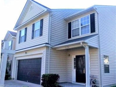 3624 Valley Point Crescent, Chesapeake, VA 23321 - #: 10292474