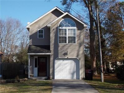 1327 Gust Lane, Chesapeake, VA 23323 - #: 10294405