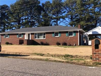 4009 Sunkist Road, Chesapeake, VA 23321 - #: 10295653