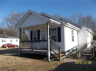 414 Pine Street, Franklin, VA 23851 - #: 10295788