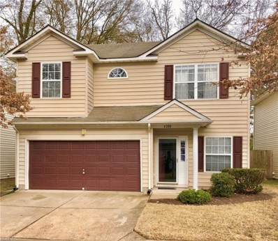 4108 River Breeze Circle, Chesapeake, VA 23321 - #: 10296088