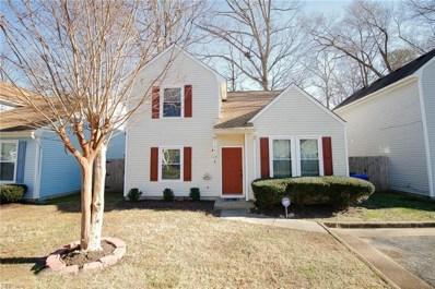 178 Gate House Road, Newport News, VA 23608 - #: 10296211