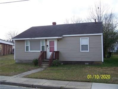 425 Hall Street, Franklin, VA 23851 - #: 10298226
