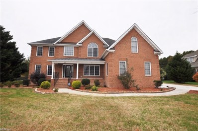 513 Thistley Lane, Chesapeake, VA 23322 - #: 10299063