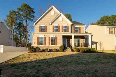 219 Hawser Bend, Newport News, VA 23606 - #: 10299226