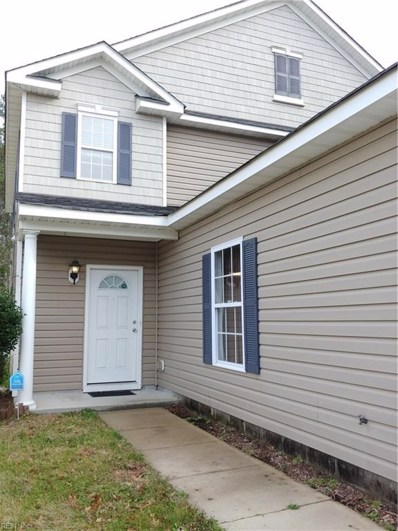 211 Sykes Avenue, Virginia Beach, VA 23454 - #: 10300470