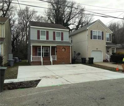 209 W Chamberlin Avenue, Hampton, VA 23663 - #: 10300766